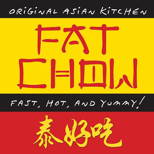 FAT CHOW Chiang Mai